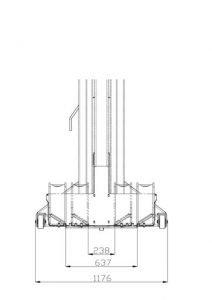thumbnail of Northern Lift kiskokalusto Pilari hdl